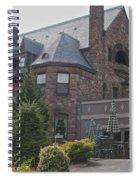 Belhurst Castle Spiral Notebook