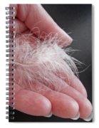 Believe Spiral Notebook