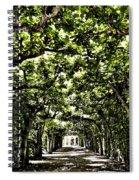 Believes ... Spiral Notebook