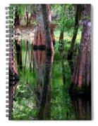 Bell Bottoms Spiral Notebook