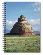 Bell Rock Spiral Notebook