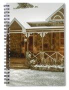 Bella Vista Spiral Notebook
