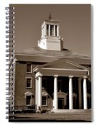 Beloit College Spiral Notebook