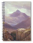 Ben Lomond Spiral Notebook