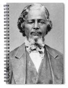 Benjamin 'pap' Singleton (1809-1892) Spiral Notebook