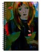 Beppie Spiral Notebook