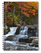 Berea Beauty Spiral Notebook