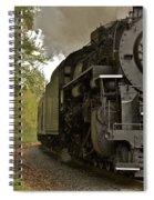 Berkshire 765 Spiral Notebook