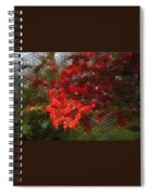 Berry Accidental Spiral Notebook