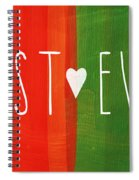 Best Ever Spiral Notebook