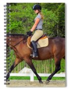 Best Friends Forever Spiral Notebook