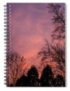 Best Of Fall Spiral Notebook