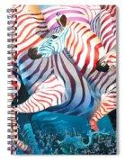 Best Wishes Spiral Notebook