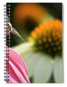 Best Worker Spiral Notebook