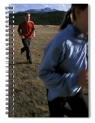 Beth Rodden And Tommy Caldwell Get Spiral Notebook