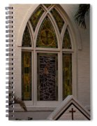 Bethel A M E  Key West Spiral Notebook