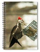 Better Pickins Here Spiral Notebook