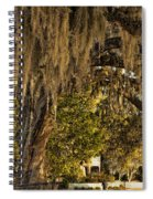 Bicycle Ride Spiral Notebook