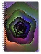 Biennial Spiral Notebook