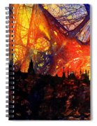Big Ben Shocker Spiral Notebook