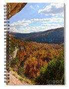 Big Bluff Spiral Notebook