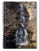 Big Bradley Falls 1 Spiral Notebook
