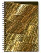 Big Brass Band Spiral Notebook