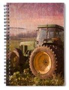 Big John Spiral Notebook