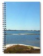 Big Lagoon 1 Spiral Notebook