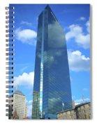 Big Mirror 3518 Spiral Notebook