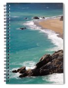 Big Sur Coast Spiral Notebook
