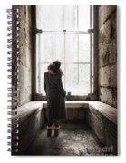 Big Window Spiral Notebook