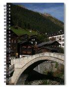 Binn Spiral Notebook