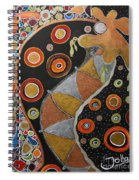 Biological Rhythms.. Spiral Notebook