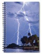 Bipolar Spiral Notebook