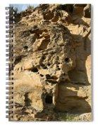 Bird Highrise Spiral Notebook