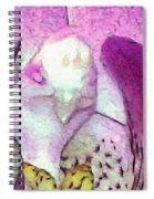 Bird Kind Of Spiral Notebook
