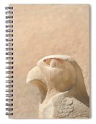 Bird Of Prey.. Spiral Notebook