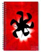 Birdiegig Spiral Notebook