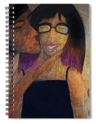 Birrthday Girl Spiral Notebook