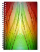 Birth By Sleep Spiral Notebook