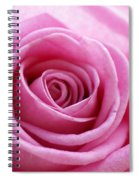 Birthday Pink Spiral Notebook