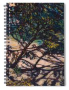 Bisset Park Original Spiral Notebook