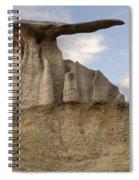 Bisti De-na-zin Wing Spiral Notebook