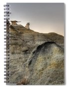 Bisti De-na-zin Wings Spiral Notebook