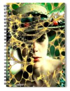 Bittersweet Spiral Notebook