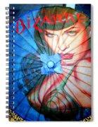 Bizarre Bettie Spiral Notebook