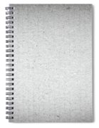 Black And White Grainy Background Spiral Notebook