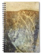 Black Canyon Spiral Notebook