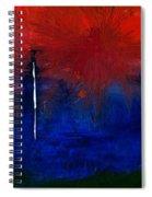 Black Forest #2 Spiral Notebook